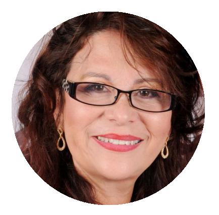 Christine Amador